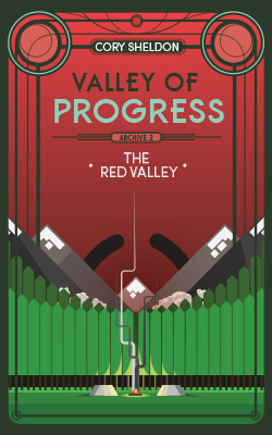 the red valley novella